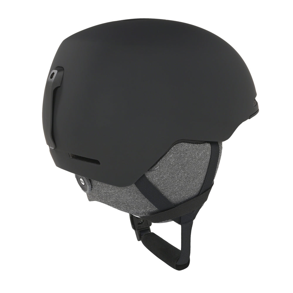 Mens Oakley MOD1 Helmet Blackout - Youth