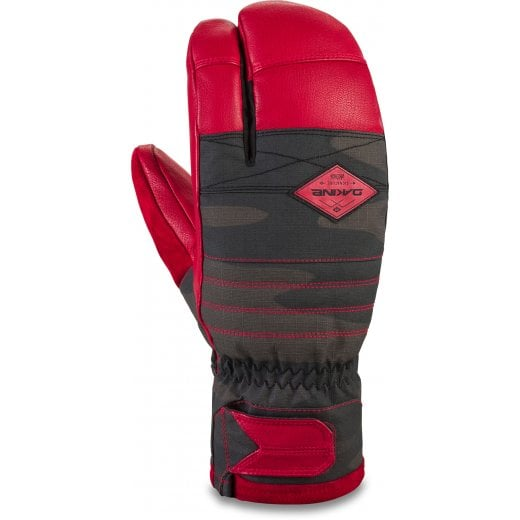 Mens Dakine Team Fillmore Trigger Mitt Sammy Carlson Gloves