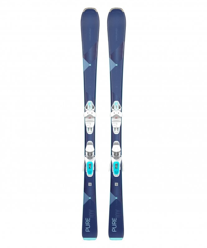 Womens Head Pure Joy Skis