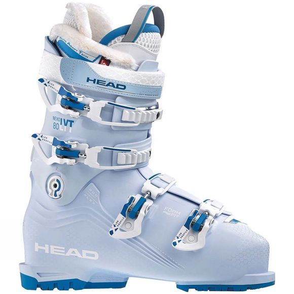 Womens Head Nexo LYT 80 Ice Ski Boots