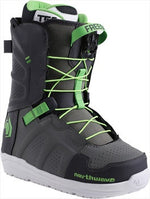 NEW 2017 Northwave Freedom SL Snowboard Boots