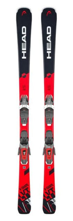 Mens Head V6 Skis with PR11 Binding