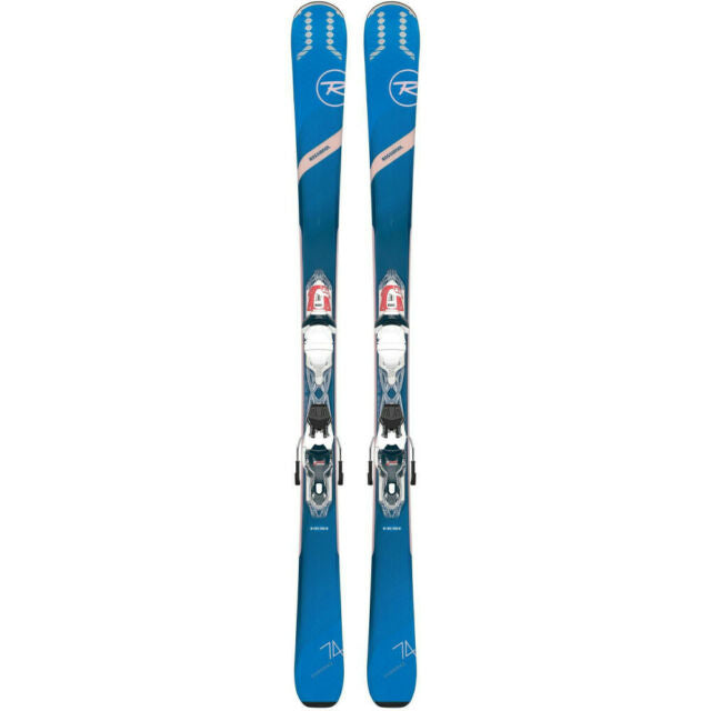 Womens Rossignol Experience 74 Skis
