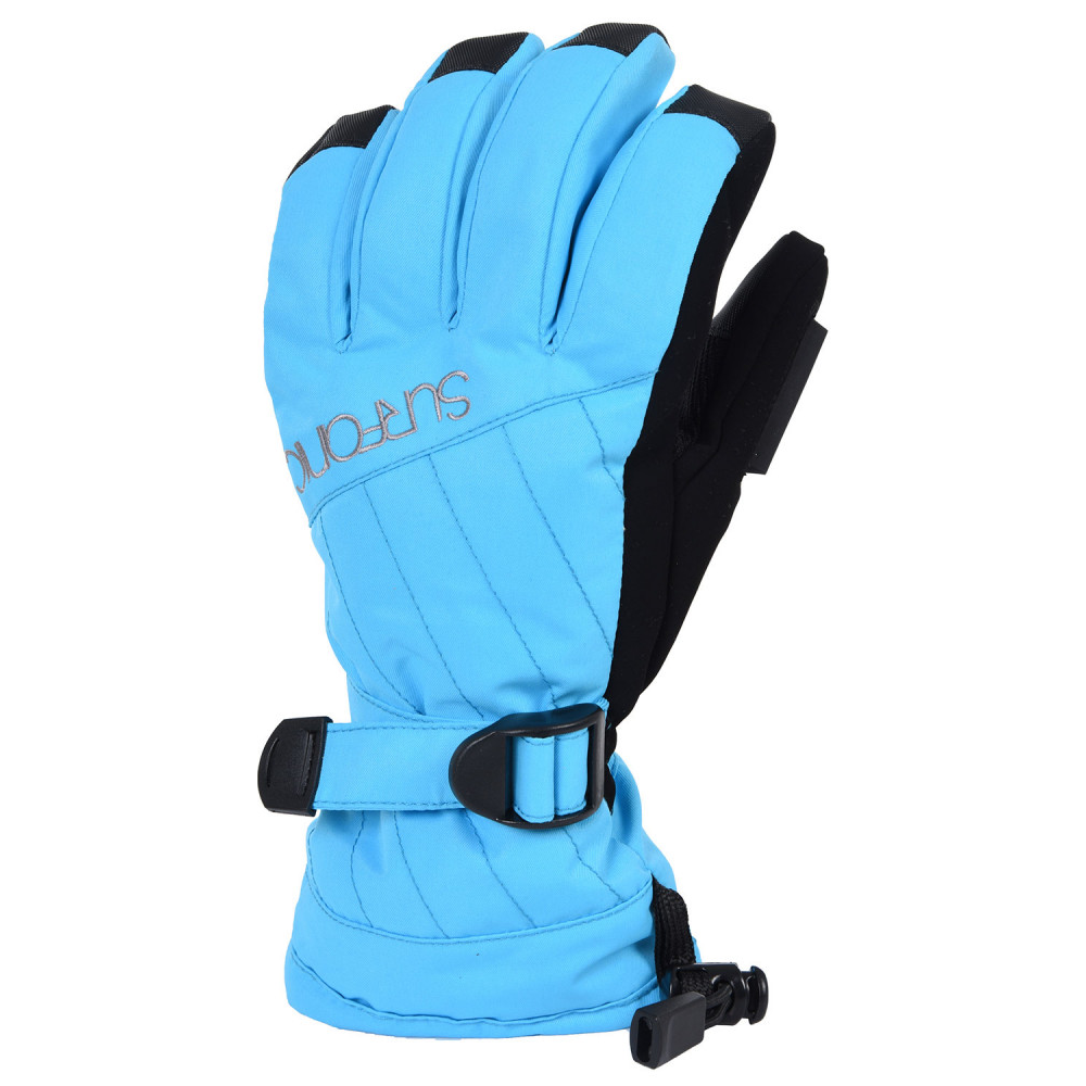 Womens Surfanic Feeler Surtex Gloves