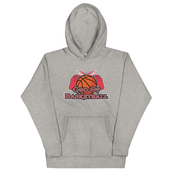 God Of Basketball Hoodie