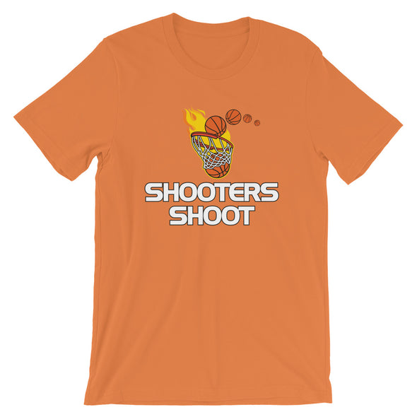Shooters Shoot T-Shirt