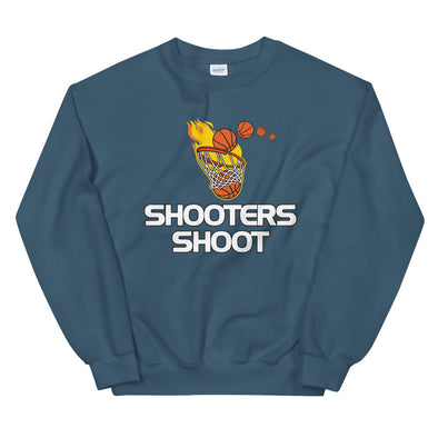 Shooters Shoot Sweatshirt