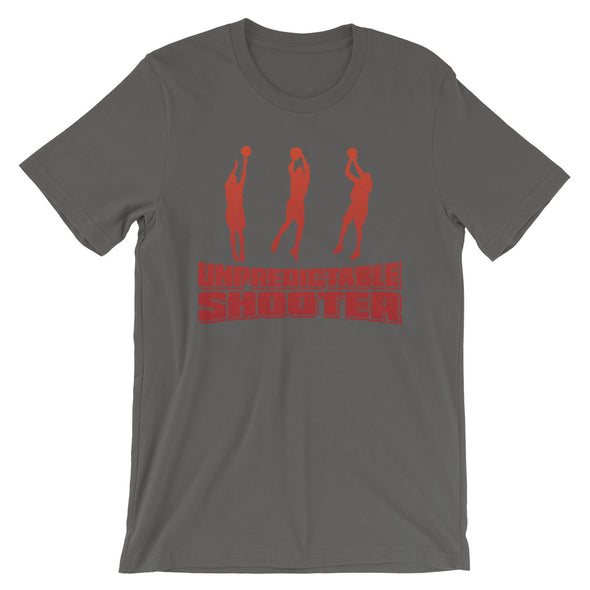 Unpredictable Shooter T-Shirt