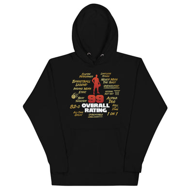 99 Overall Hoodie