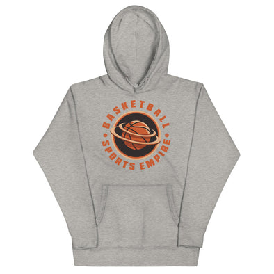 Basketball Sports Empire Hoodie