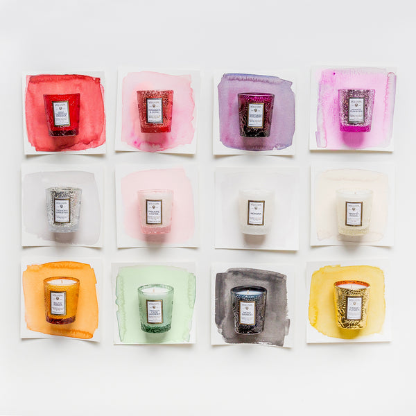 Assorted - Japonica Archive 12 Votive Gift Set - 4