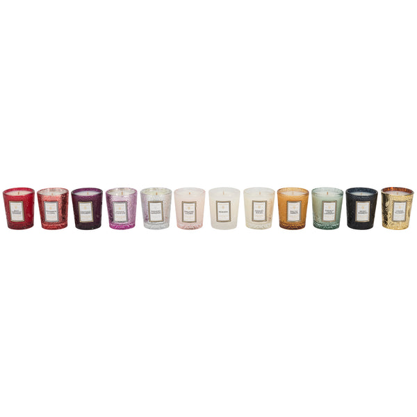 Assorted - Japonica Archive 12 Votive Gift Set - 5