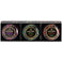 Assorted - Holiday 3 Petite Tin Candle Gift Set Thumbnail - 2