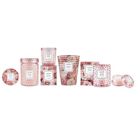 Rose Otto - Rose Otto Fragrance Collection