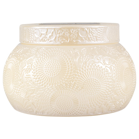 Santal Vanille - Chawan Bowl Candle