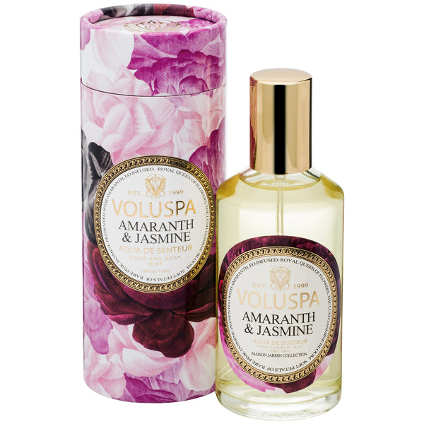 Amaranth & Jasmine - Room & Body Spray - 2