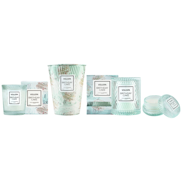 Birthday Cake - Birthday Cake Fragrance Collection - 1