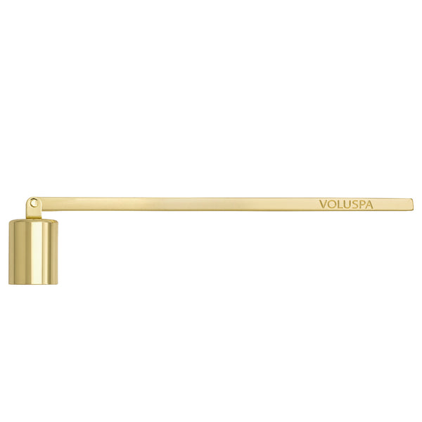 Gold - Candle Wick Snuffer - 3