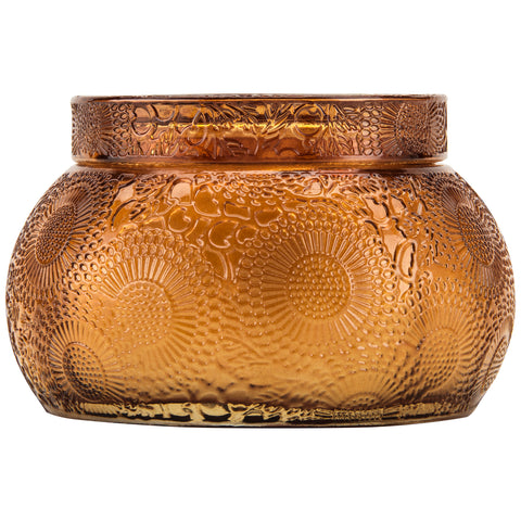 Baltic Amber - Chawan Bowl Candle