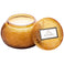 Baltic Amber - Chawan Bowl Candle Thumbnail - 1