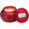 Goji Tarocco Orange - Chawan Bowl Candle Thumbnail - 1