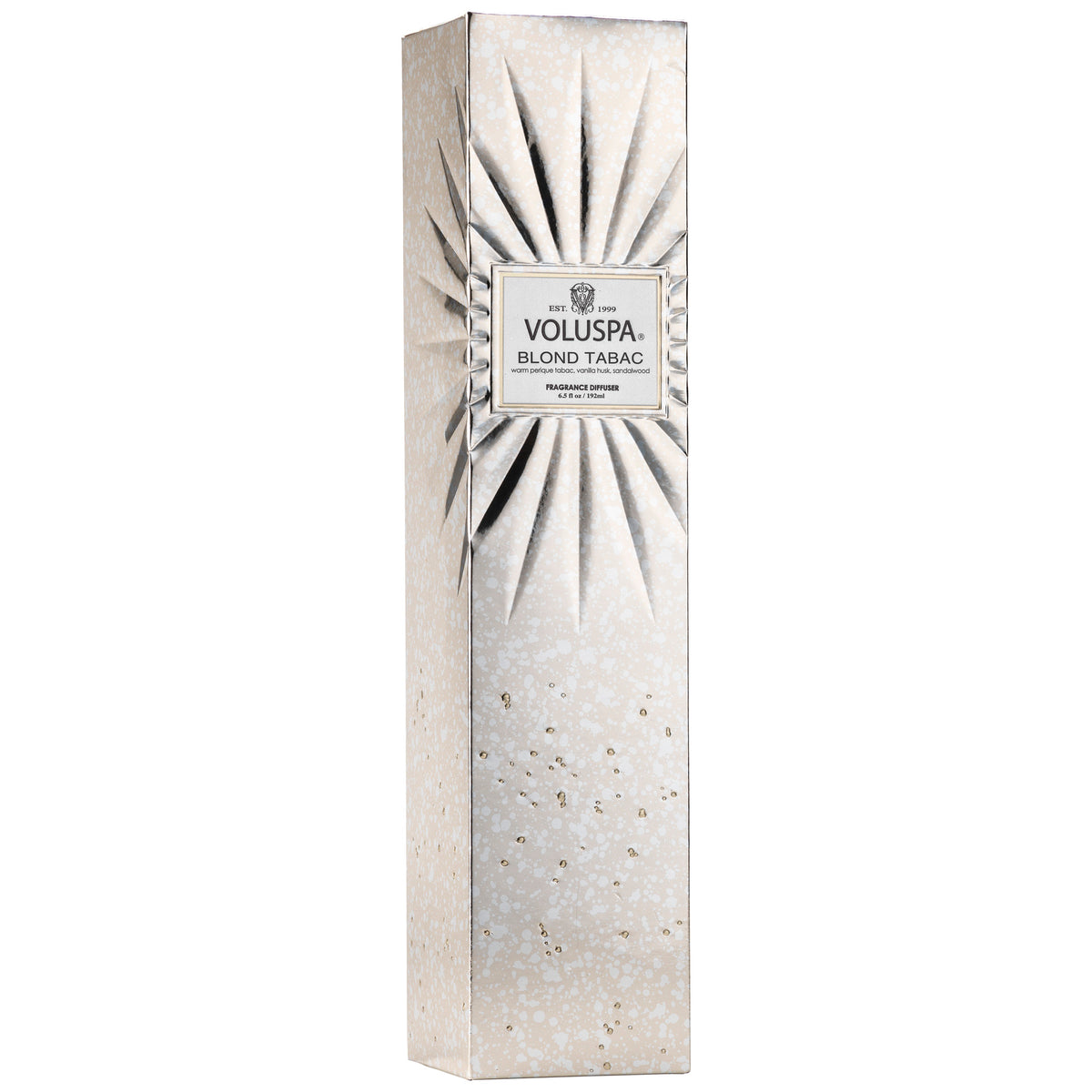 Blond Tabac - Reed Diffuser - 2