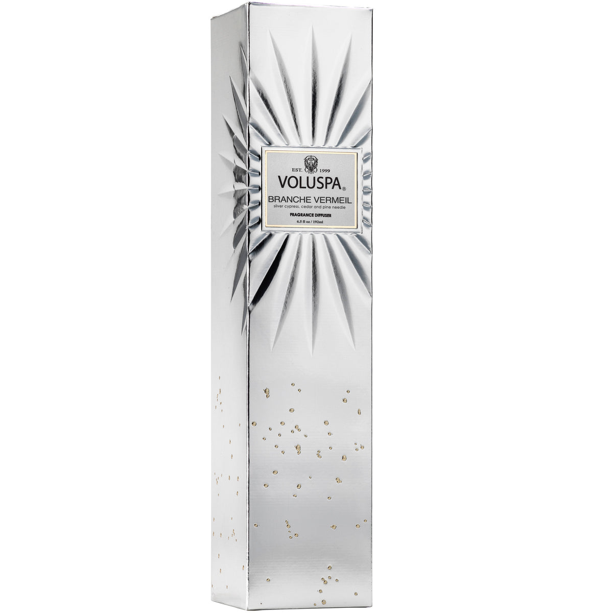 Branche Vermeil - Reed Diffuser - 2