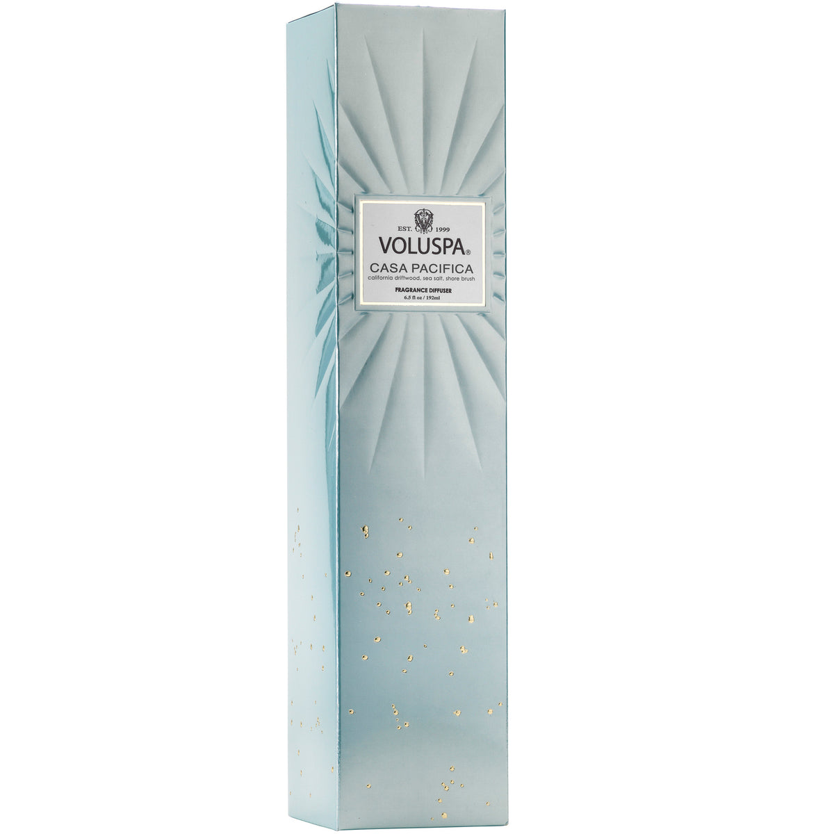 Casa Pacifica - Reed Diffuser - 2