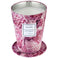 Rose Petal Ice Cream - 2 Wick Tin Table Candle Thumbnail - 2