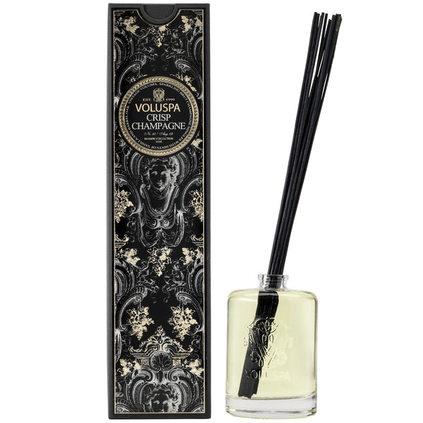 Crisp Champagne - Reed Diffuser - 1