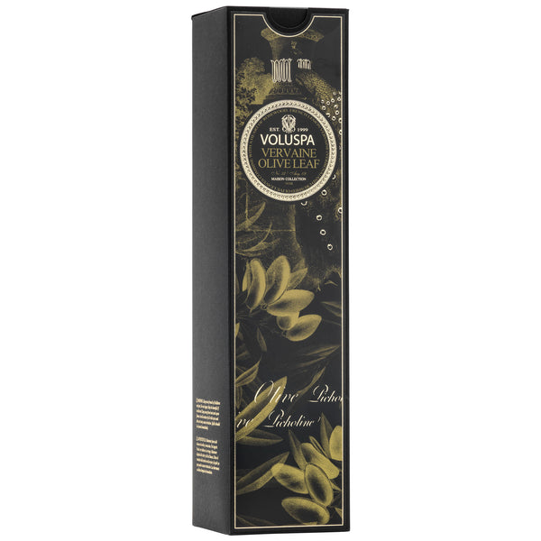 Vervaine Olive Leaf - Reed Diffuser - 2