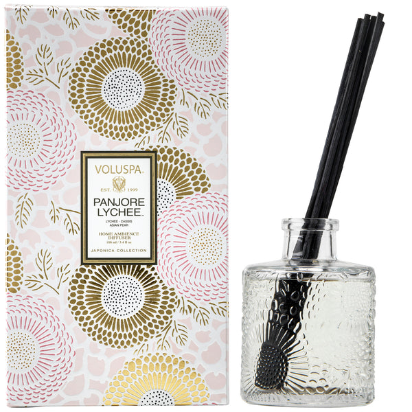 Panjore Lychee - Reed Diffuser - 1
