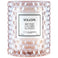 Rose Colored Glasses - Cloche Candle Thumbnail - 1