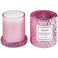 Rose Petal Ice Cream - Cloche Candle Thumbnail - 3