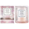 Rose Champs - Cloche Candle Thumbnail - 2