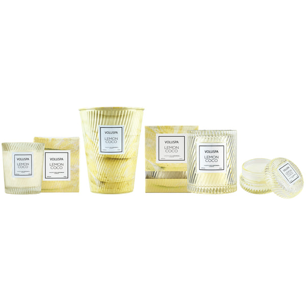 Lemon Coco - Lemon Coco Fragrance Collection - 1