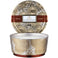 Gilt Pomander & Hinoki - Seasonal 3 Wick Pedestal Tin Candle Thumbnail - 1
