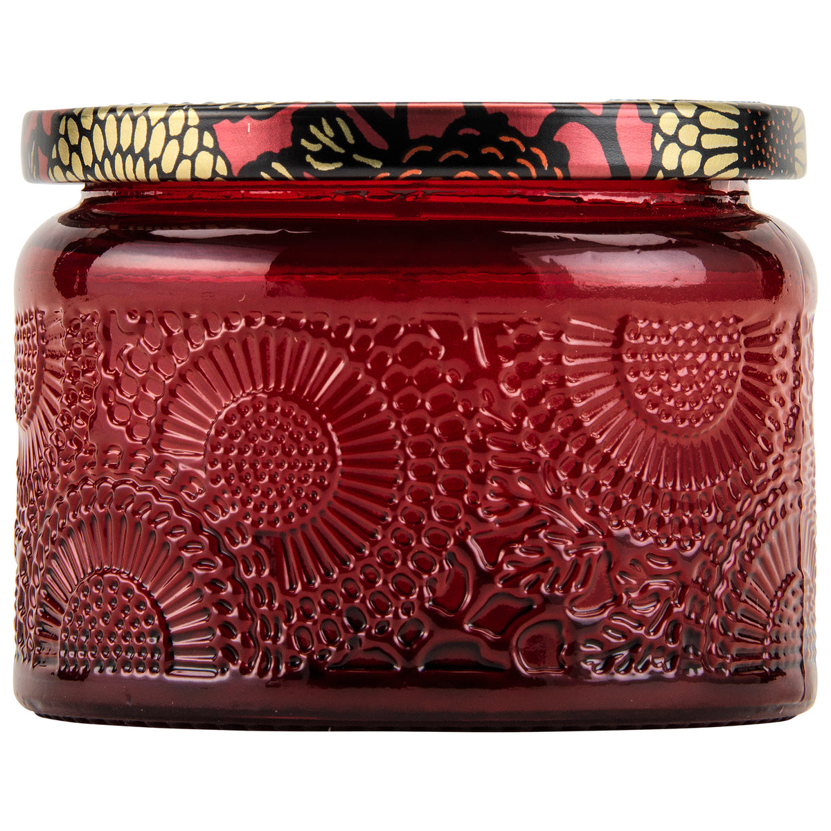 Goji Tarocco Orange - Petite Jar Candle - 1