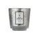 White Currants & Alpine Lace - Seasonal Petite Pedestal Candle Thumbnail - 1