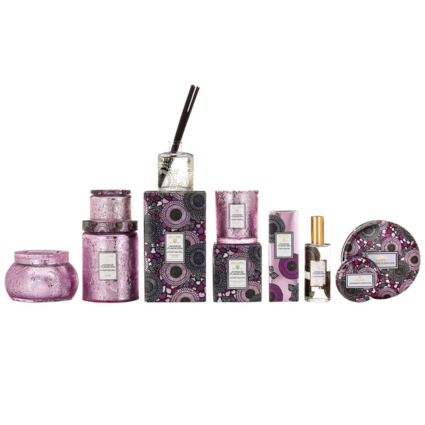 Japanese Plum Bloom - Room & Body Spray - 4