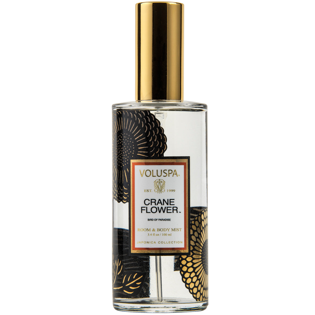 Crane Flower - Room & Body Spray - 1