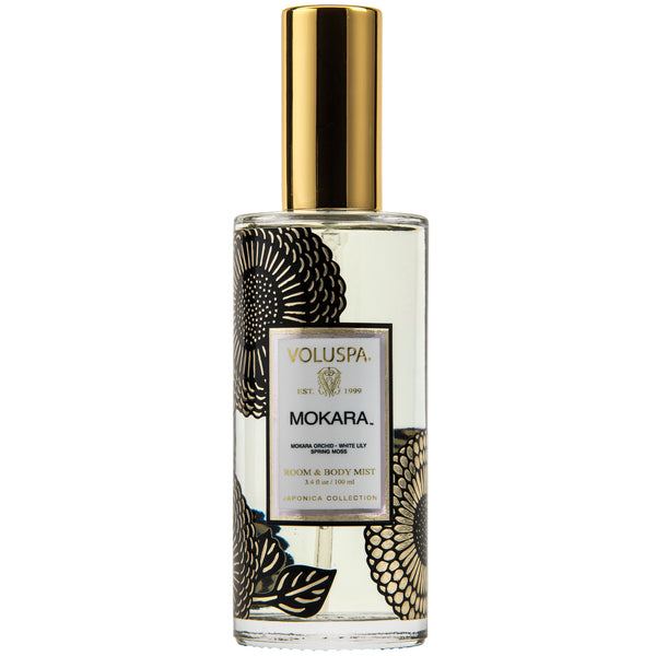 Mokara - Room & Body Spray - 1