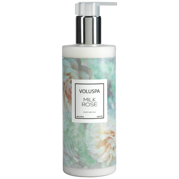 Milk Rose - Hand & Body Lotion - 2
