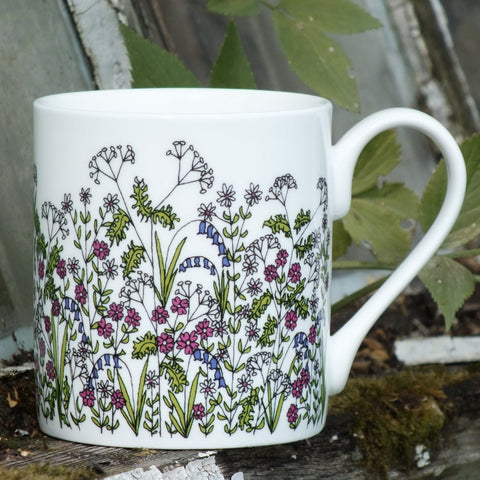 Hedgerow Mug