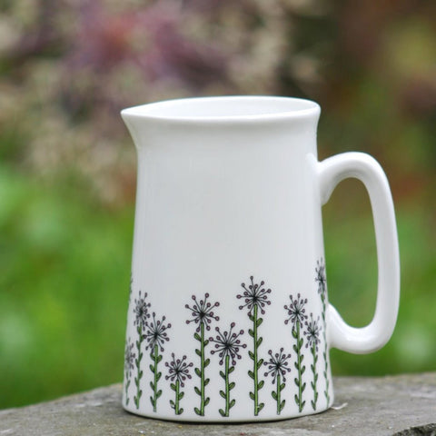 Alliums Jug Med