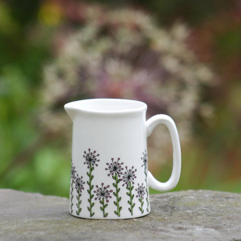 Alliums Jug Sml