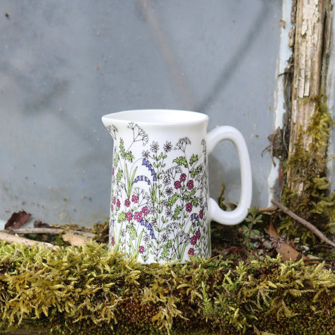 Hedgerow Jug Sml