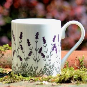 flower pots tea set