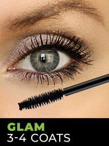 BE YOU MASCARA | Lash Enhancing Treatment Mascara