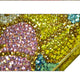 Full Flower Crystal Rhinestone Clutch For Wedding and Party-Handbags & Purses - MILANBLOCKS